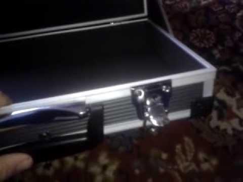 чемодан для инструмента