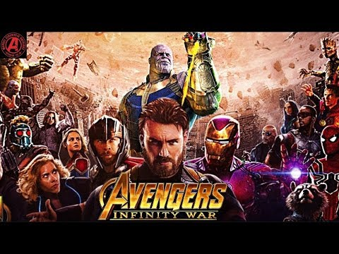 Soundtrack Avengers : Infinity War (Best Of Theme Song - Epic Music) - Musique film Avengers 3