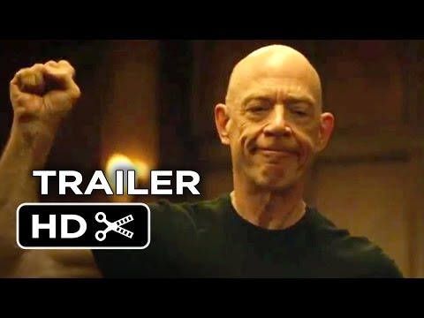 Whiplash TRAILER 1 (2014) - J.K. Simmons. Miles Teller Movie HD