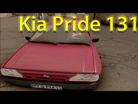 Kia Pride 131