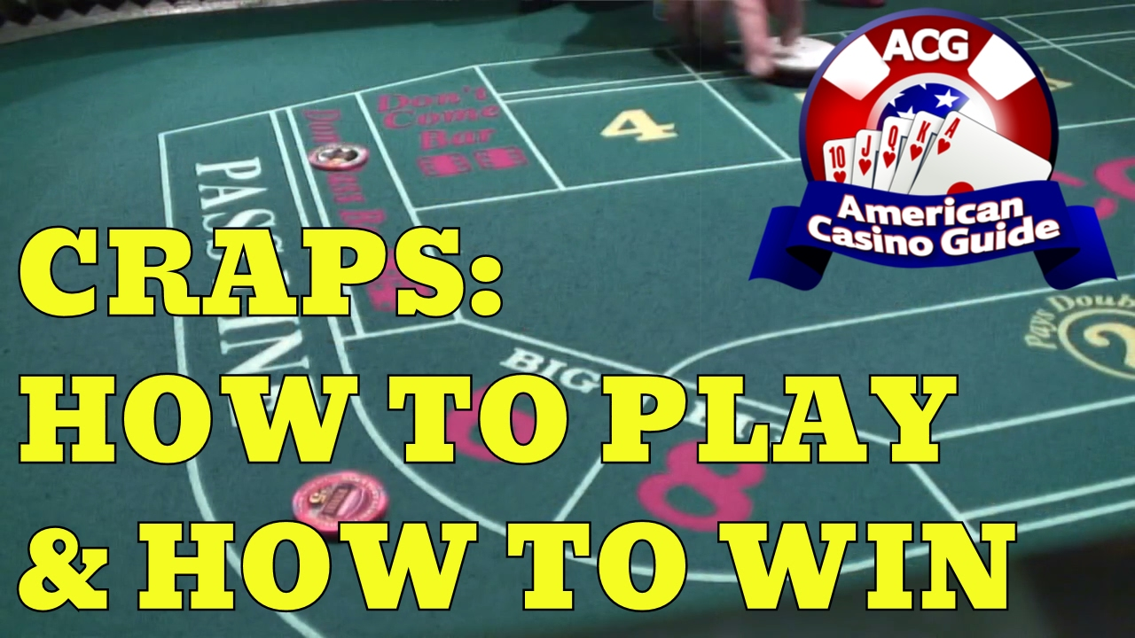 Is Craps a Hard Game to Learn