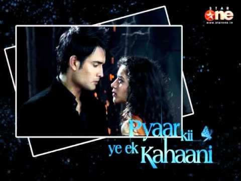 Pyar Ki Yeh Ek Kahani Music video