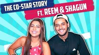 Reem Shaikh And Shagun Pandey Reveal Each Other's Co-Star Secrets | Co-Star Story