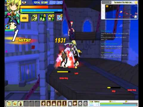 Elsword Trial Video video