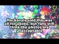 Mackenzie Ziegler Caught [video]