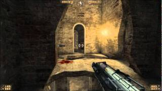 Painkiller Black (PC) - 22 - C5L3 (Old Monastery)