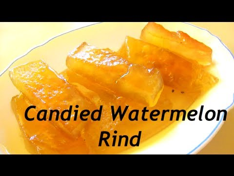 Pickled watermelon rind viagra