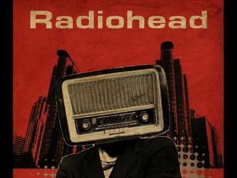 Radiohead - Banana Co.