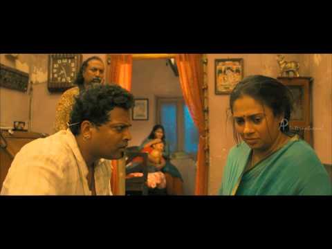 Vidiyum Mun - John Vijay And Amarendran Nabs Pooja Umashankar video