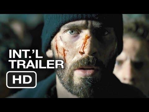 Snowpiercer International Trailer #2 (2013) - Chris Evans Movie HD