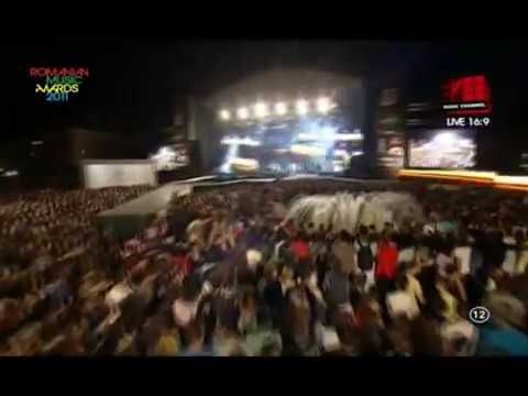 Romanian Music Awards 2011 - Balans Prala