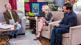 'The Fonz,' Henry Winkler Chats about his Children's Book