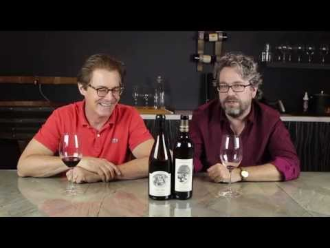 The Extract: Interview with Kyle Maclachlan of Pursued by Bear Wines