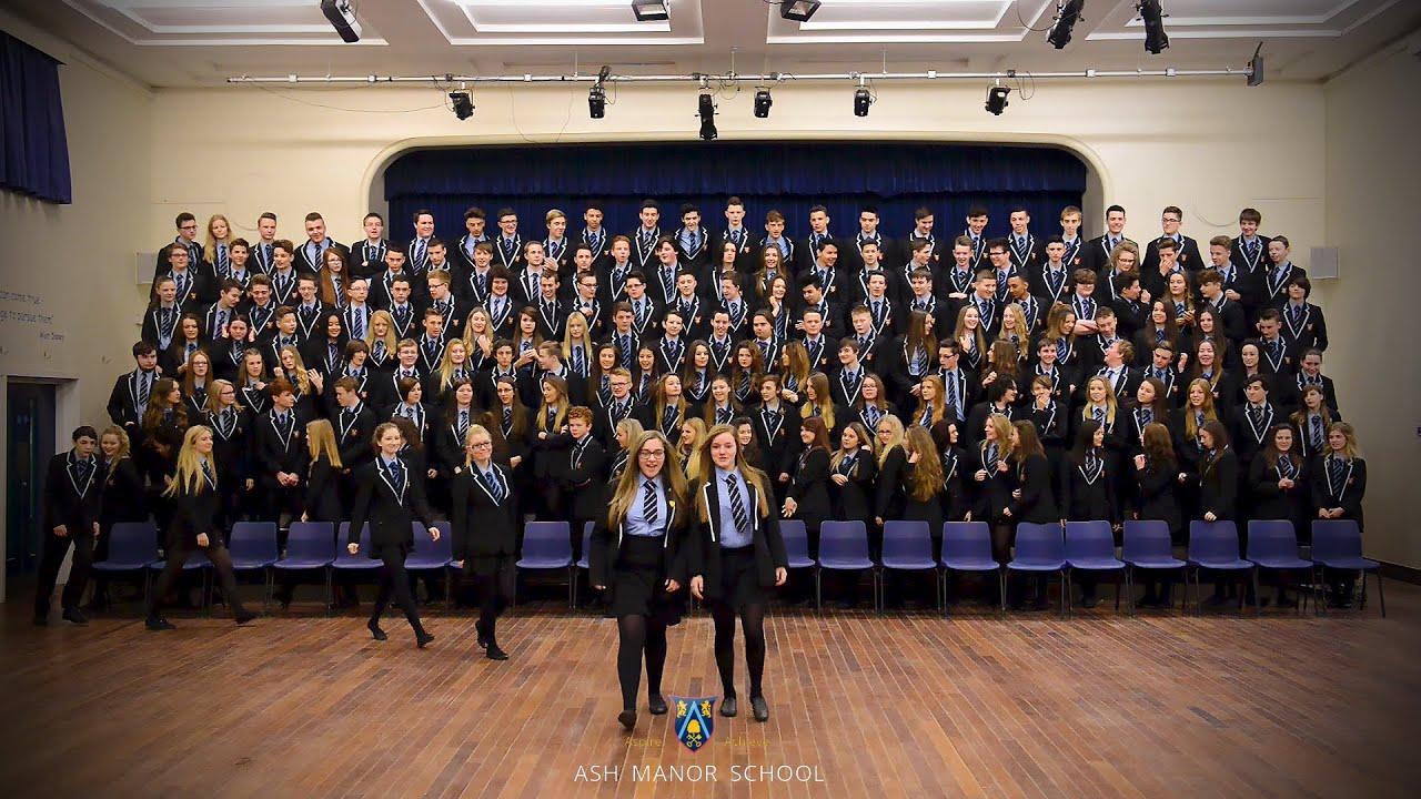 Ash Manor School Uniform Ash Manor School to View