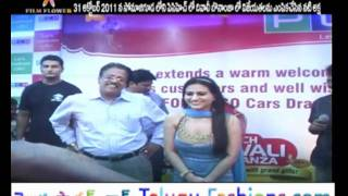 PCH Diwali Bonanza Lucky Draw announced by Actress Aksha