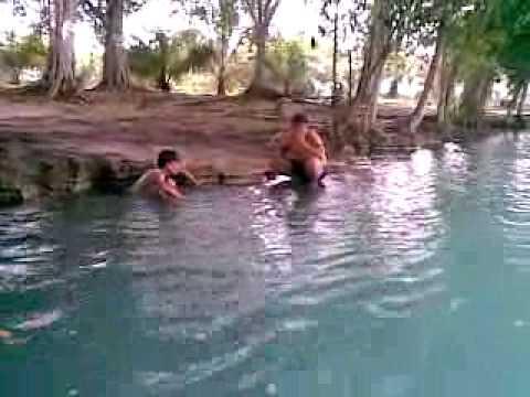 Danau Linting III 26072013