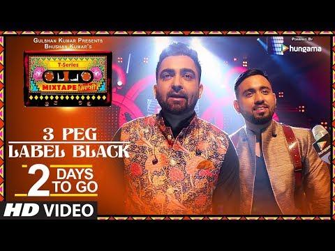 download lagu T-series Mixtape Punjabi: 3 Peglabel Black Song  Releasing►2 gratis