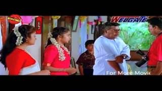 My Boss - Achan Kombathu Amma VarambathuMalayalam movie comedy scene jagathy and thilakan