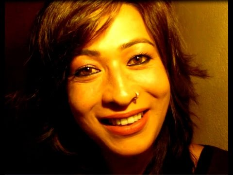 I Am: The Transcender (with Transgender Bhumika Shrestha) video
