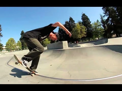 Chris Henderson - 10 Tricks for a Taco