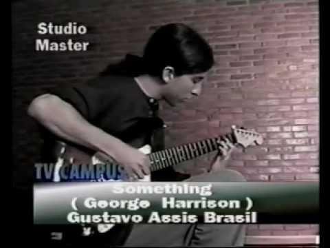 Gustavo Assis-Brasil (1995)