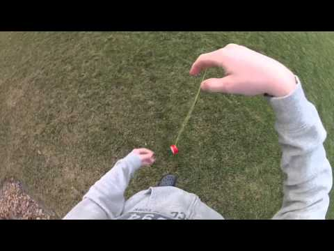 Yoyo String Tricks Ladder Beginner Tricks