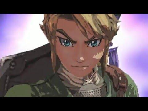 Link's Bizarre Adventure STAND PROUD (Jojo's OP 3 Parody)