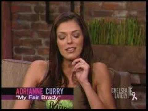 Adrianne Curry Loves Perez Hilton