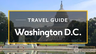 Washington D.C. Vacation Travel Guide|Expedia
