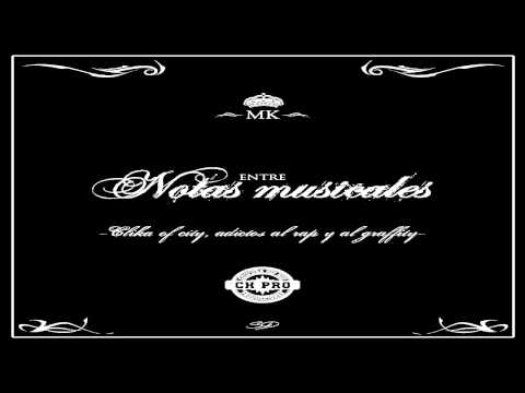 11 No paran de criticar ft D Mex ENTRE NOTAS MUSICALES 2014