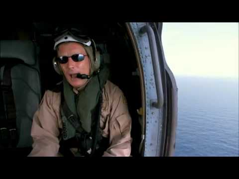 At Sea  Capturing Pirates  Military.flv