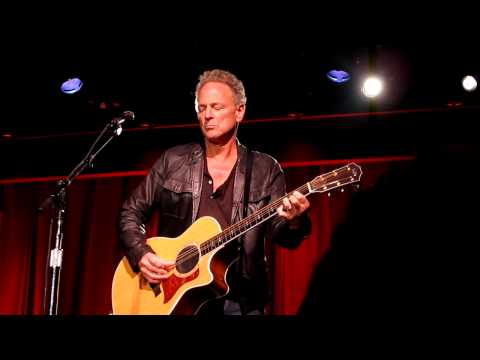 Lindsey Buckingham - Stephanie
