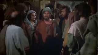 Príbeh Ježiša - Slovenský jazyk The Jesus Film - Slovak / Slovakian / Slovencina Language