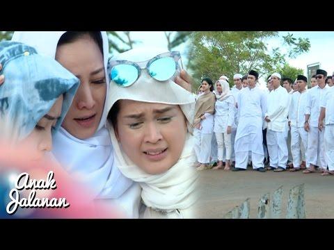 Akhirnya Adriana Dan Reva Rukun Damai [Anak Jalanan] [28 Des 2016]