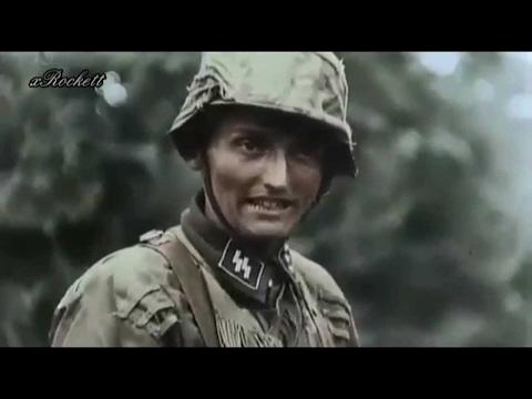 Элитные подразделения СС! Великая тайна Гитлера! Вторая мировая война. (08.02.2017)