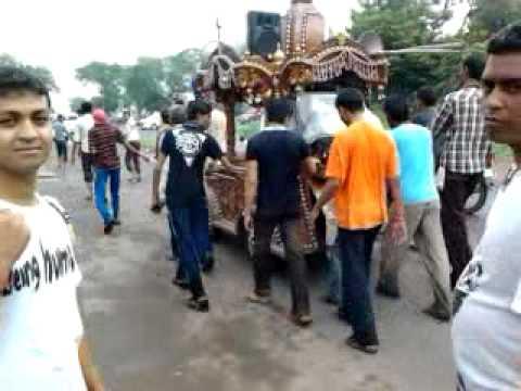 Ahmedabad to Ambaji Pagpala Sangh