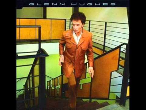 Glenn Hughes - I Just Want to Celebrate