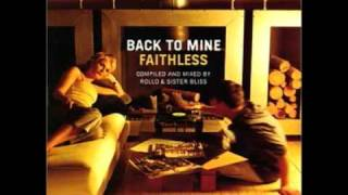 Faithless - Mushrooms (Salt City Orchestra out There Mix)