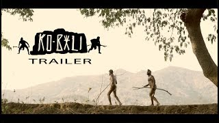 Kobali | trailer | Problem Paintings | Prem Suprem Nepollyeaon