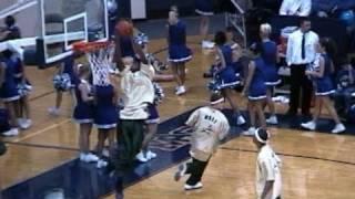 LeBron James High School Basketball Highlights - Junior Year vs East Liverpool