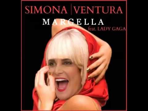 Simona Ventura feat. Lady Gaga – Margella (Audio)