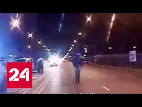 В Чикаго судят полицейских, покрывавших своего напарника-убийцу
