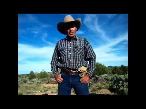 Radio Free South Africa Tribute to LaVoy Finicum - with guests Patricia Aiken and Will Johnson
