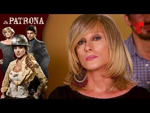 La Patrona | Cap ítulo 16 | Telemundo