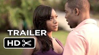 Black Coffee Official Trailer 1 (2014) - Darrin Dewitt Henson Movie HD