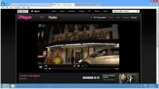 how to watch iplayer outside the uk free no download needed!