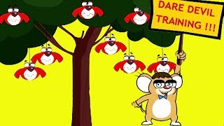 Rat-A-Tat |'Doggie Superhero Practice+More Funny Full Episodes'|  Chotoonz Kids Funny Cartoon Videos