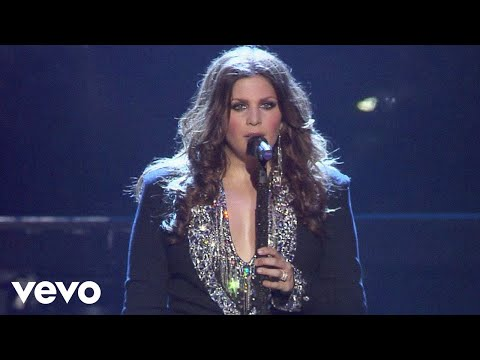 Lady Antebellum - Need You Now (Live)