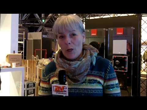 ISE 2015: DALI Launches New Speakers at ISE