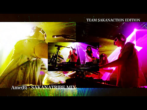 サカナクション/LIVE Blu-ray&DVD「SAKANATRIBE 2014 Featuring TEAM SAKANACTION Edition」トレイラー